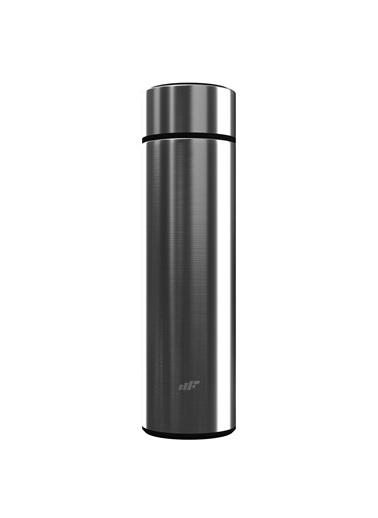 MF Product MF Product Fit N Joy 0545 Led Göstergeli Smart Termos Gri Gri